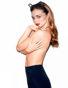 Miranda Kerr - Harpers Bazaar Australia 03