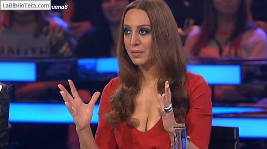 Monica Naranjo - Tu Cara Me Suena 01