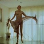 Rose McGowan dancing naked 07
