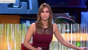 Sandra Sabates - El Intermedio 05