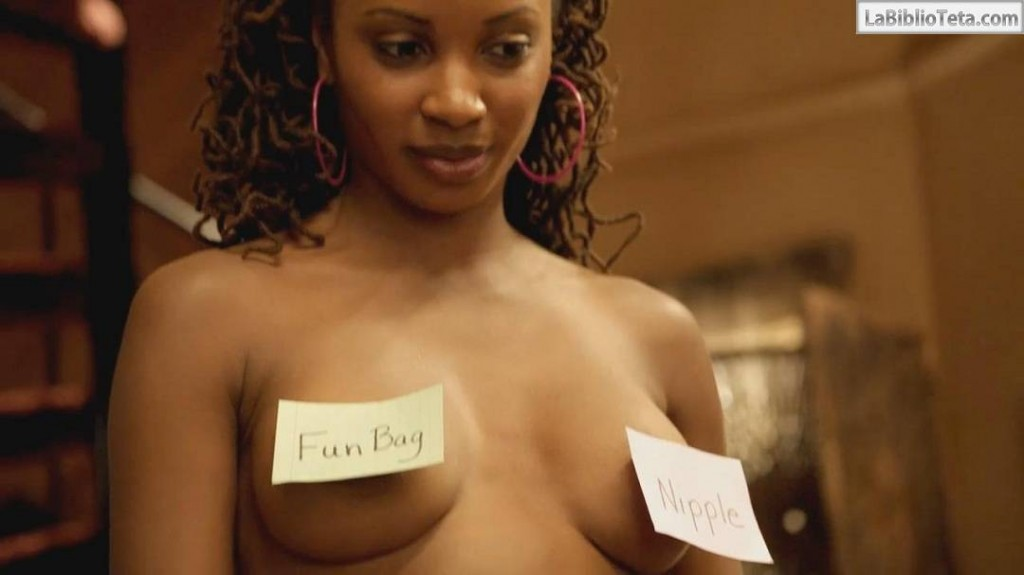 Shanola Hampton - Shameless 01