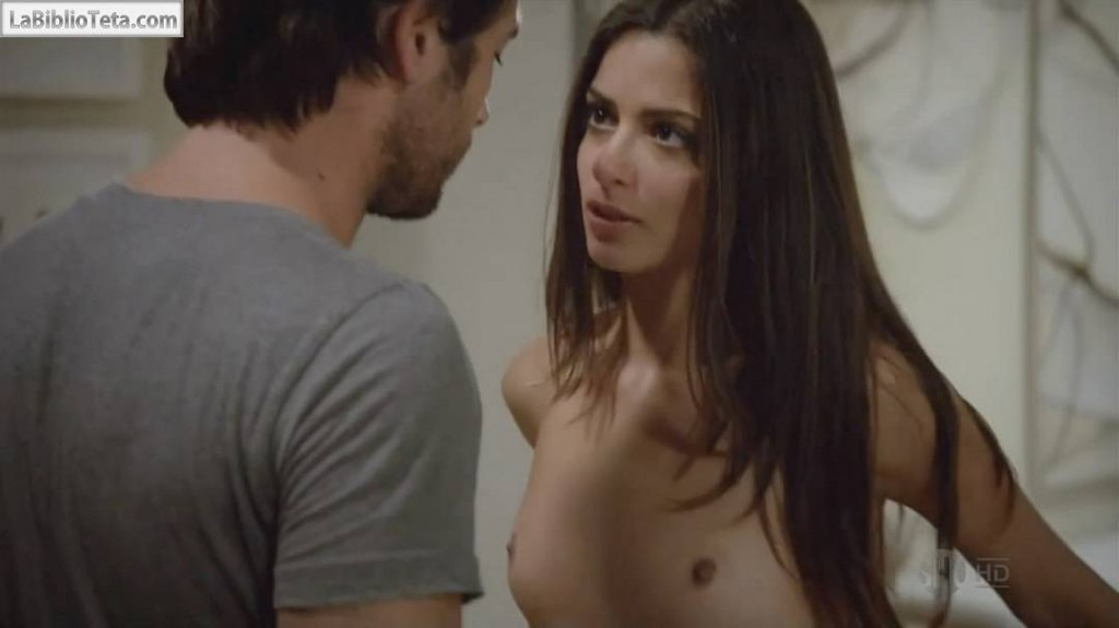 Stephanie Fantauzzi - Shameless