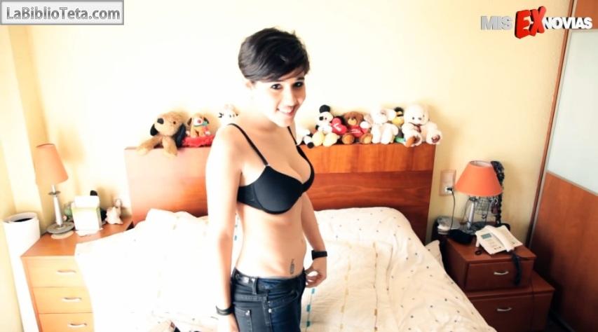 Alejandra Castello - Mis Ex Novias