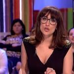 Ana Morgade - Zapeando 04