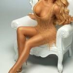 Aubrey ODay - Playboy 08