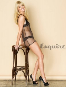 Beth Behrs - Esquire 03