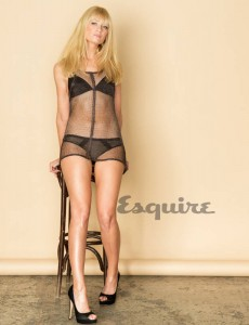 Beth Behrs - Esquire 05