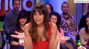 Cristina Pedroche - Zapeando 05