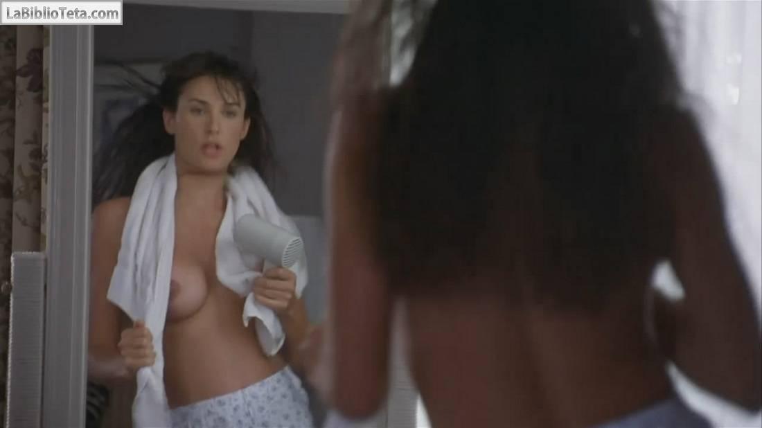 Granny flashing boobs nude-8489
