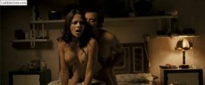 Elizabeth Cervantes - El Infierno 08