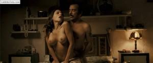 Elizabeth Cervantes - El Infierno 09