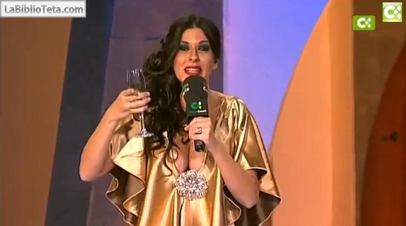 Eloisa Gonzalez campanadas 01