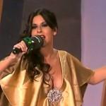 Eloisa Gonzalez campanadas 06