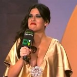 Eloisa Gonzalez campanadas 07