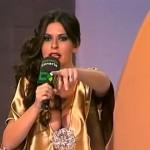 Eloisa Gonzalez campanadas 10