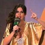 Eloisa Gonzalez campanadas 11