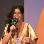 Eloisa Gonzalez campanadas 12