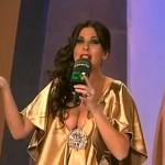 Eloisa Gonzalez campanadas 14