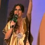 Eloisa Gonzalez campanadas 15