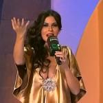 Eloisa Gonzalez campanadas 16