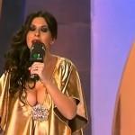 Eloisa Gonzalez campanadas 17