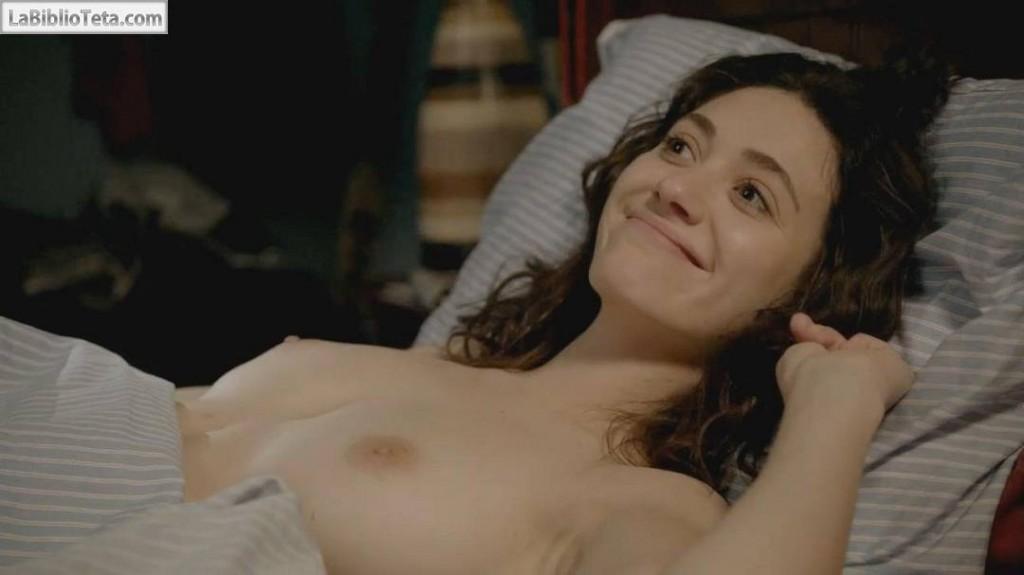 Emmy Rossum - Shameless s04e01 - 01