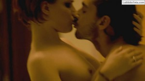 Evan Rachel Wood - Charlie Countryman 02