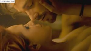 Evan Rachel Wood - Charlie Countryman 05