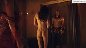 Gwendoline Taylor - Spartacus 3x03 - 02
