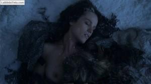 Gwendoline Taylor - Spartacus 3x07 - 03