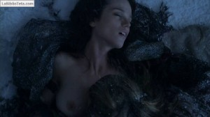 Gwendoline Taylor - Spartacus 3x07 - 04