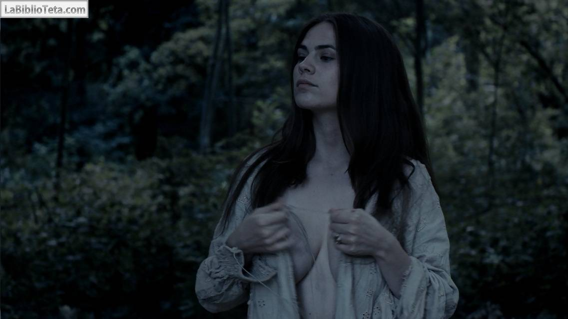 hayley atwell nude pillars of earth
