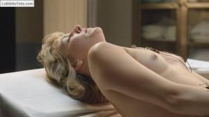 Helene Yorke - Masters of Sex - S01E01 - 02