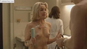 Helene Yorke - Masters of Sex - S01E01 - 04
