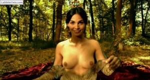 Ines Sastre - Vidocq 03