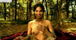 Ines Sastre - Vidocq 04
