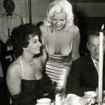 Jayne Mansfield cleavage 04