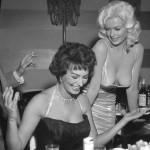 Jayne Mansfield cleavage 05
