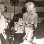 Jayne Mansfield cleavage 06
