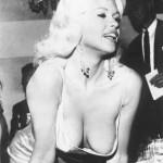 Jayne Mansfield cleavage 09