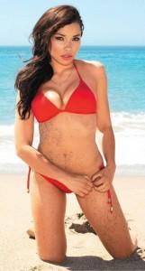 Jessica Parker Kennedy - Maxim 05