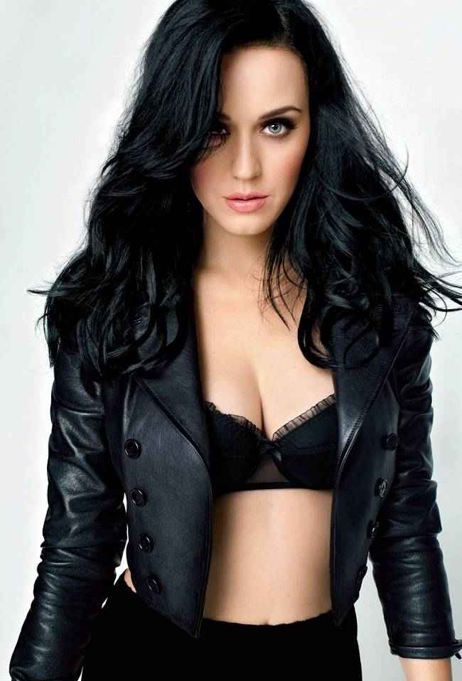 Katy Perry - GQ 01