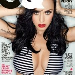Katy Perry - GQ 09
