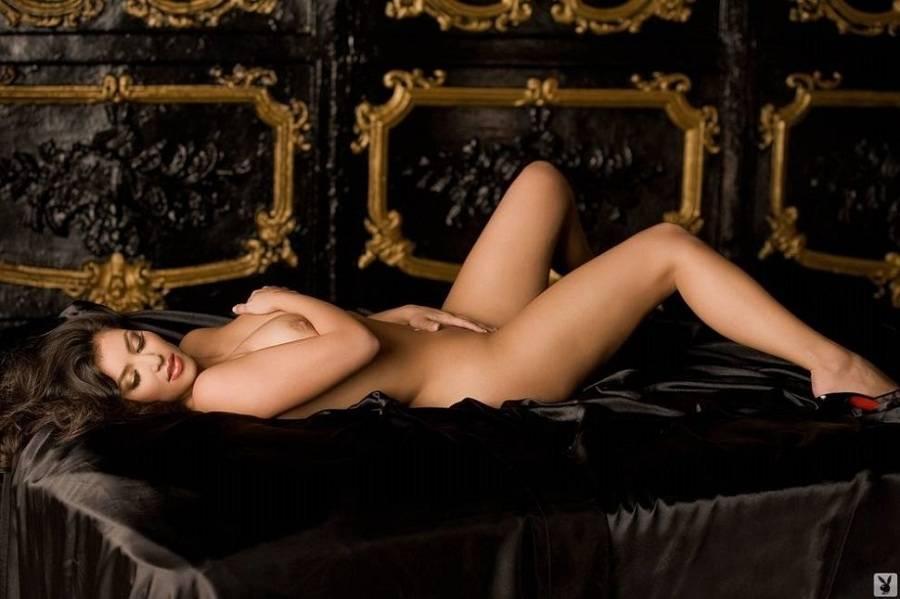 Kim kardashian desnudo playboy fotos