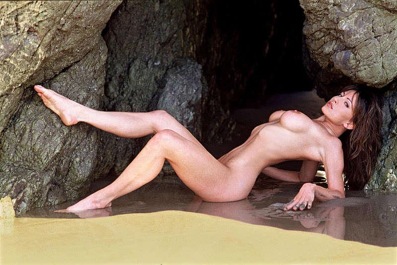 Krista Allen - Emmanuelle