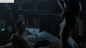 Lili Simmons - Banshee 1x02 - 03