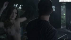 Lili Simmons - Banshee 1x05 - 01