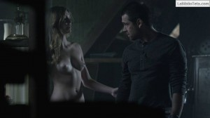 Lili Simmons - Banshee 1x05 - 02