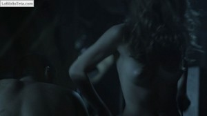 Lili Simmons - Banshee 1x05 - 05