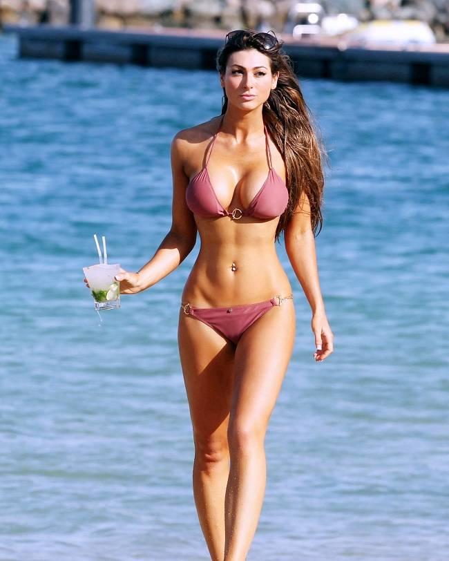 Luisa Zissman bikini 01